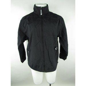 Bauer S NHL Hockey Zipper Windbreaker Jacket